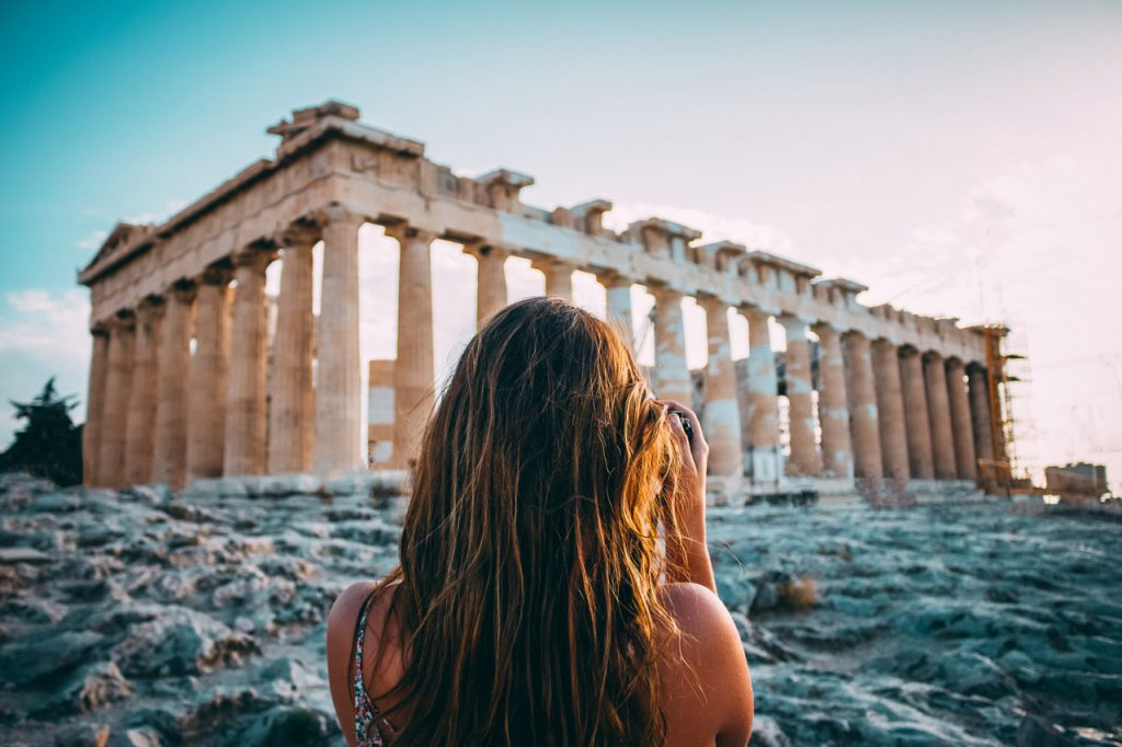 4 Tips Tor Travel Professional In Athens.